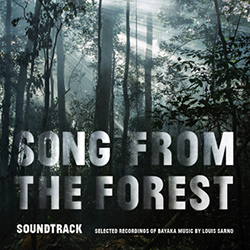 song from the forest � a modern epic set between